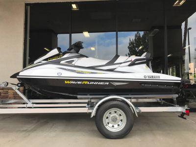 2017 Yamaha VX Cruiser HO 3 Person Watercraft EL Cajon, CA