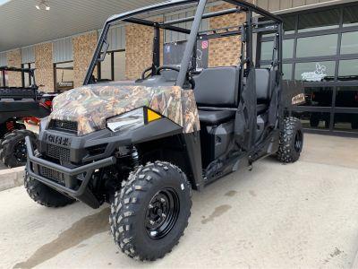 2019 Polaris Ranger Crew 570-4 Utility SxS Marshall, TX