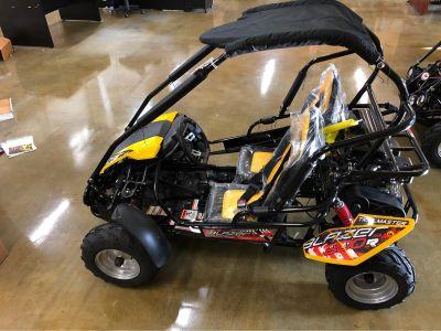 2018 Karting Distributors Inc. BLAZER 200R Go Karts Louisville, TN