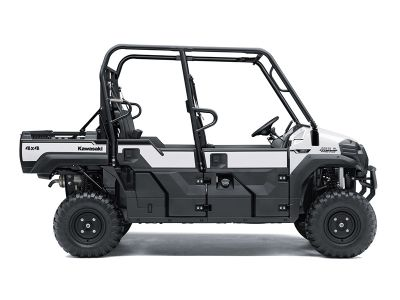 2019 Kawasaki Mule PRO-FXT EPS Side x Side Utility Vehicles Winterset, IA