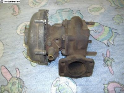 VW Turbo charger 035 145 703 M K26