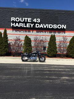 2018 Harley-Davidson 1200 Custom Cruiser Sheboygan, WI