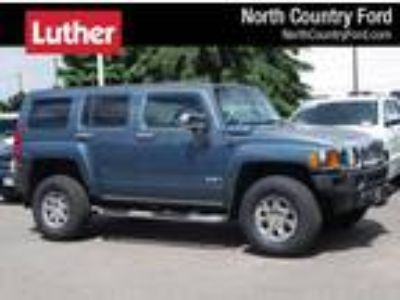 used 2006 Hummer H3 for sale.