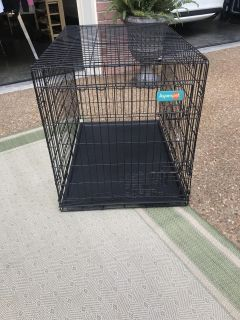 Aspen Dog kennel! Great condition!