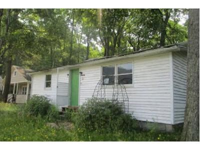 2 Bed 1 Bath Foreclosure Property in Ashland, PA 17921 - King Fisher Dr