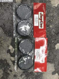 NEW jaycee air filters for billet stacks