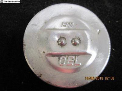 original 36HP oil filler cap