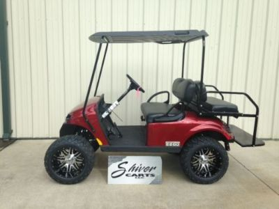 Find 2016 EZGO FREEDOM TXT GAS GOLF CART NEW,FINANCING motorcycle in Tifton, Georgia, United States, for US $6,100.00