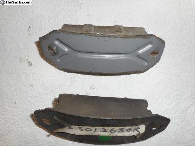 NOS T1 trans mounts 1949- 1972