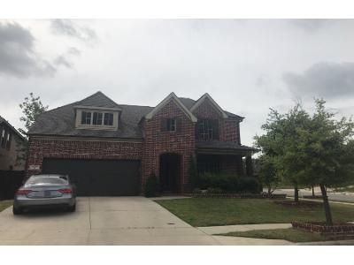 4 Bed 2 Bath Preforeclosure Property in Keller, TX 76244 - Saratoga Downs Way