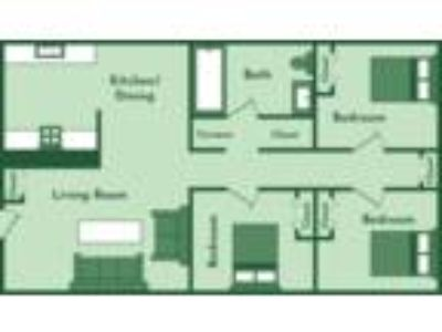 Valley Park Apartments - 3 BR