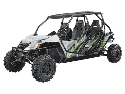2018 Textron Off Road Wildcat 4X LTD Sport Utility Vehicles Campbellsville, KY