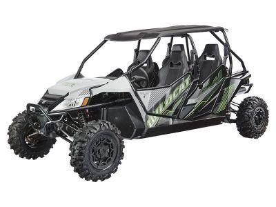 2018 Textron Off Road Wildcat 4X LTD Sport Utility Vehicles Bismarck, ND