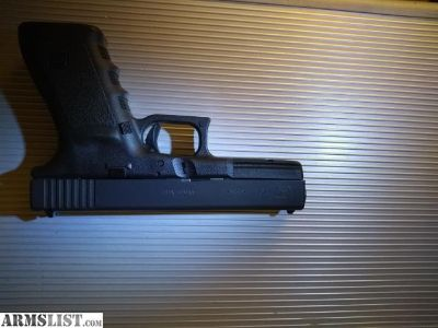 For Sale: Glock 20SF
