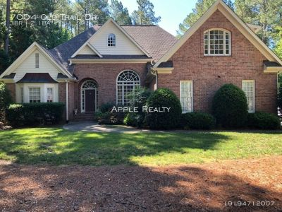 7004 Old Trail Dr - Available Now!