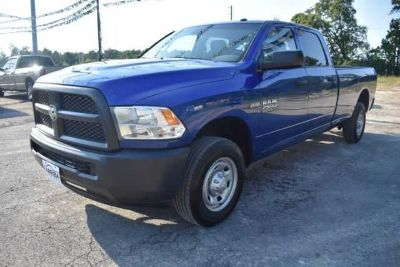 Used 2014 Ram 2500 Crew Cab for sale
