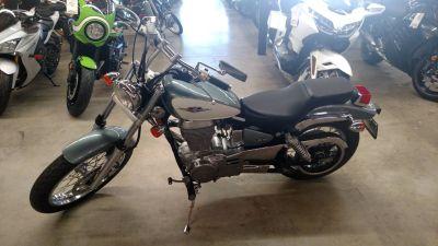 2013 Suzuki Boulevard S40 Cruiser Motorcycles Fremont, CA