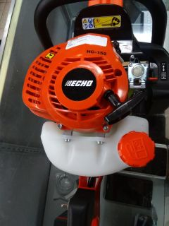 Hedge Trimmer by Echo HC-152 NEW $199.99