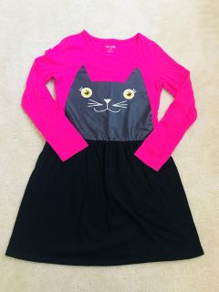 Size L (10/12) from Cat & Jack: $4
