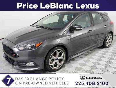 Used 2015 Ford Focus 5dr HB