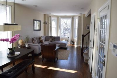 $6000 4 apartment in North Side