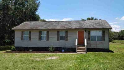 5059 State Road 60 E Bartow Two BR, Beautiful Modular on 2.49