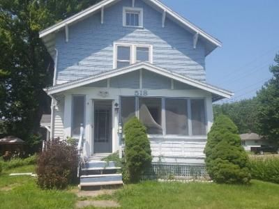 3 Bed 1 Bath Foreclosure Property in Geneva, OH 44041 - N Broadway