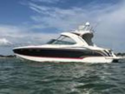 40' Formula 400 SS - Located in St. Petersburg, FL 2009