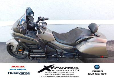 2015 Honda Gold Wing F6B Touring Motorcycles Tampa, FL