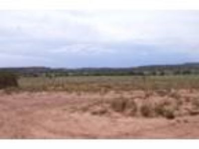 3.37 Acres For Sale In Snowflake, AZ