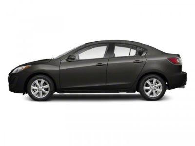 2010 Mazda Mazda3 Touring (Graphite Mica)
