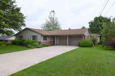 8405 W Butternut Road MUNCIE, Check out this fantastic 3