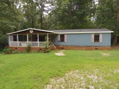 4 Bed 2 Bath Foreclosure Property in Clinton, SC null - Bar B Villa Rd