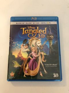 Disney s tangled movie