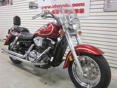 2002 Kawasaki Vn1500 Vulcan Street / Supermoto Motorcycles Lima, OH