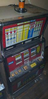 Slam dunk slot machine