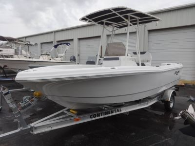 2018 Polar Boats 195 Center Console Center Console Boats Holiday, FL