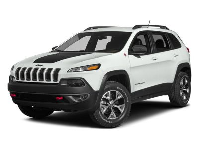 2014 Jeep Cherokee Trailhawk (Anvil Clear Coat)