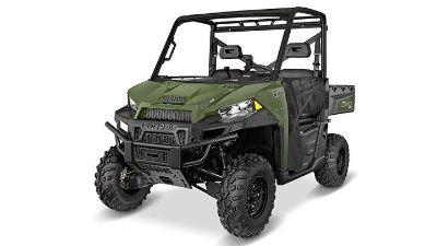 2016 Polaris Ranger XP 900 EPS Side x Side Utility Vehicles Eastland, TX