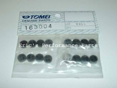 Find Tomei 163004 Test Shim & Guide Set Nissan SR20DET SR20DE SR20 Silvia S13 S14 S15 motorcycle in Azusa, California, US, for US $104.00