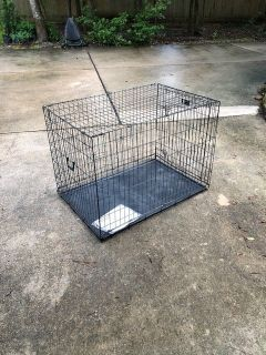 Large Dog/Puppy Training Crate