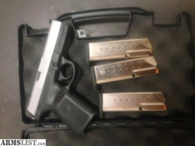 For Sale/Trade: S&W 40VE