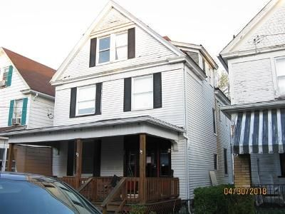 Foreclosure Property in Kittanning, PA 16201 - Rebecca St