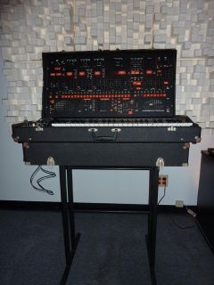 ARP 2601 with 3620 Keyboard $2400