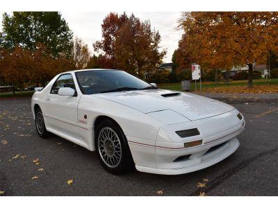 1989 Mazda RX-7 Turbo II