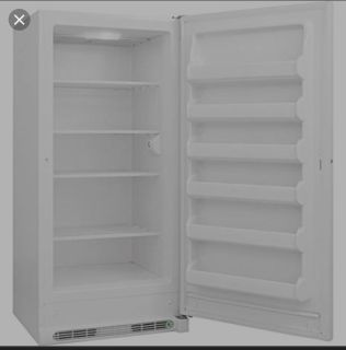 ISO Upright freezer