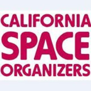 California Space Organizers