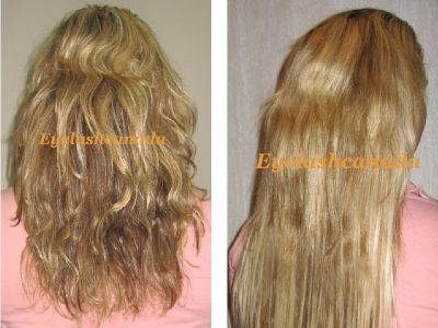 February 22, 2015 Fusion Hair Extensions Training