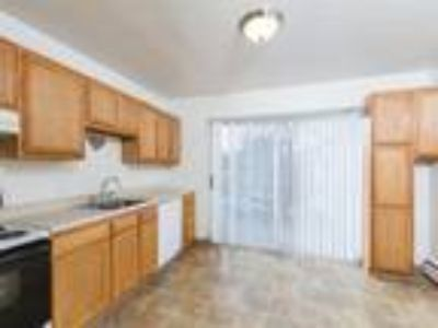 Pittsford Garden Apartments - One BR, One BA 390 sq. ft.