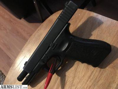 For Sale: Gen 3 glock 22